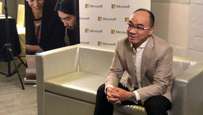 KBQuest CEO Eric Moy's interview on AI Digital Services Guard