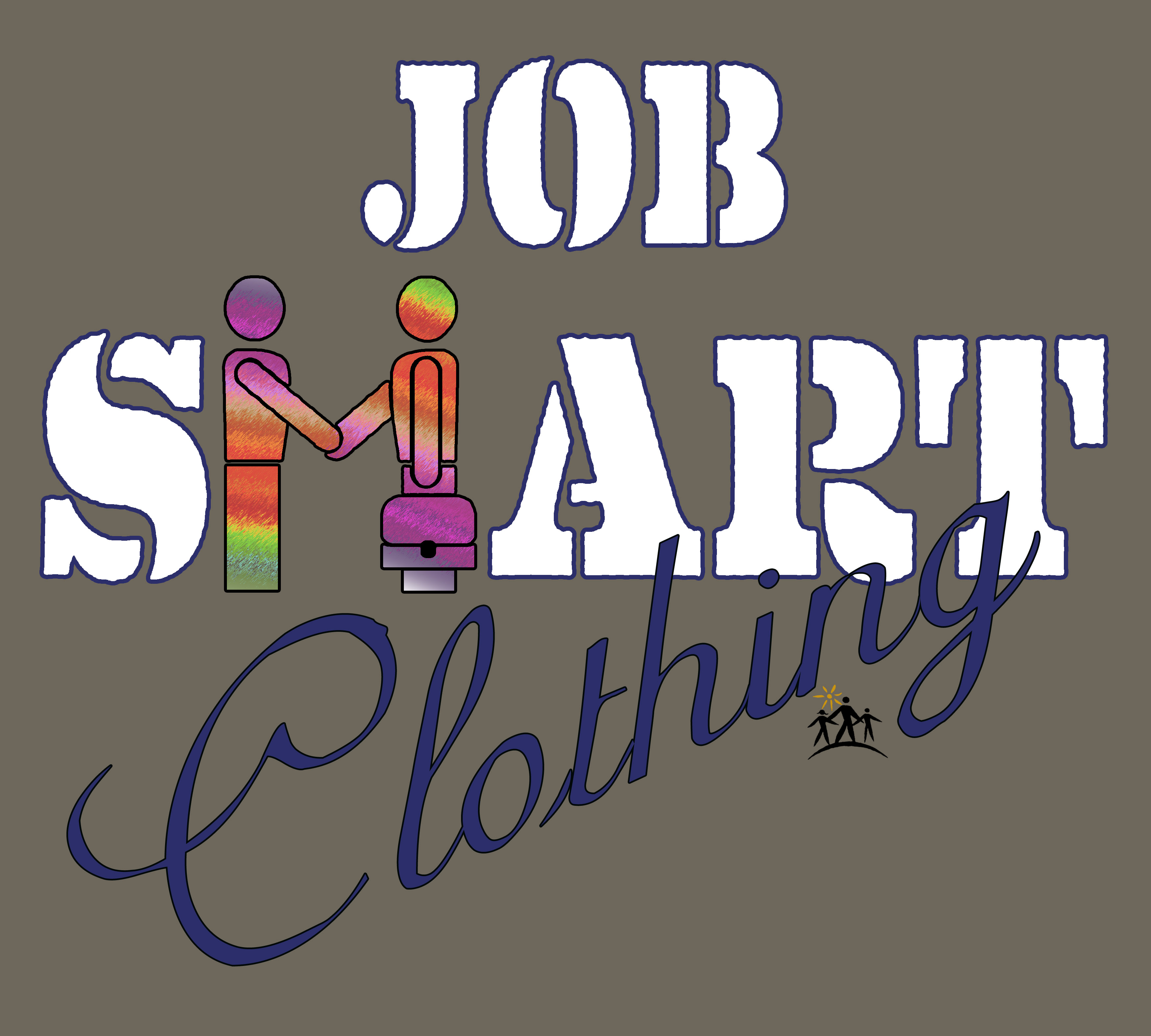Job Smart Clothing Logo
