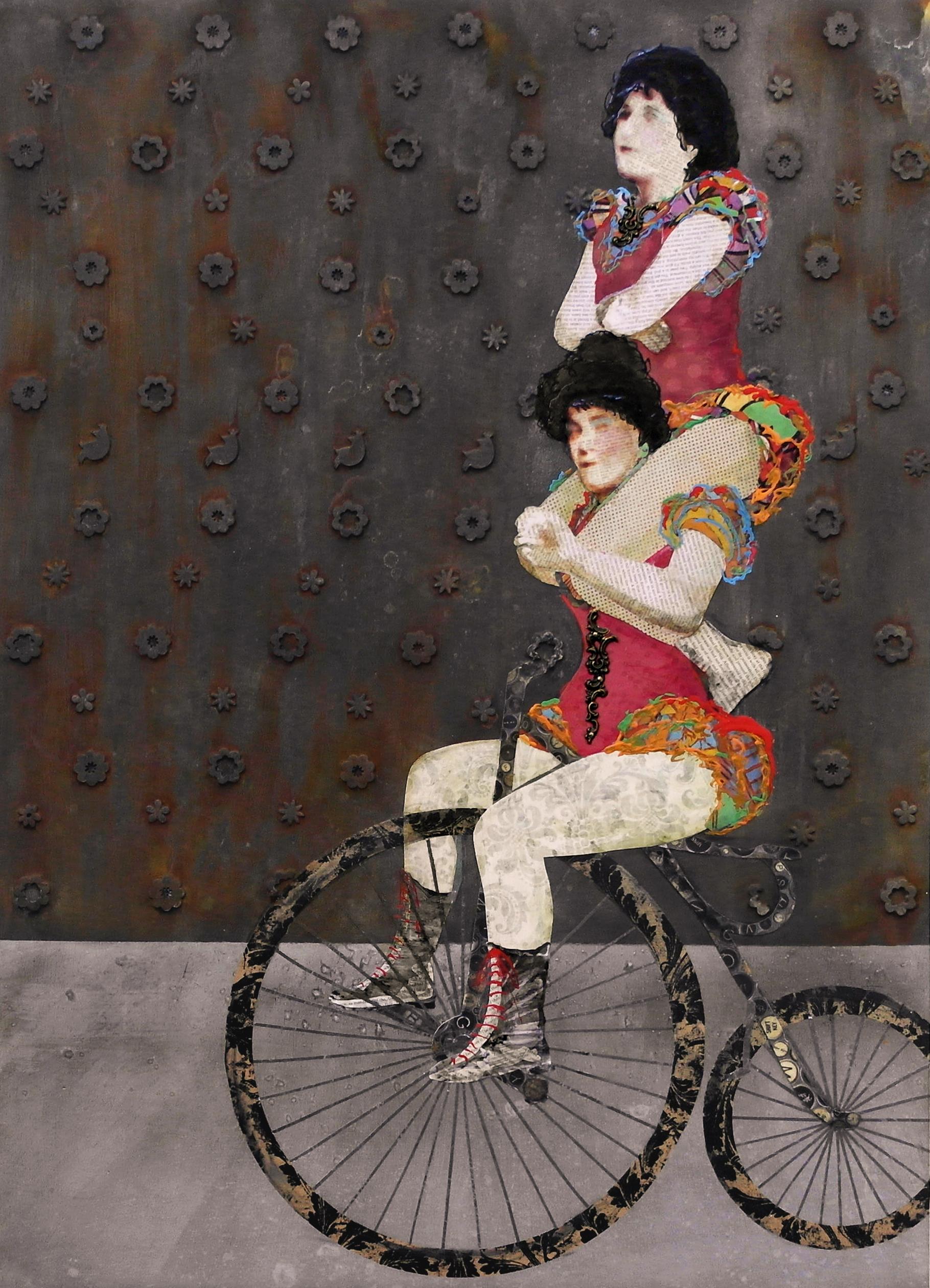 Vintage Circus #2