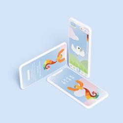 Jackbird App Design