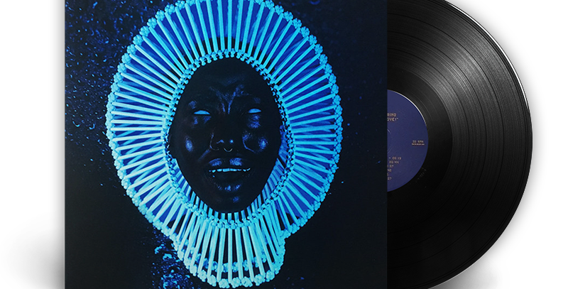 Childish Gambino - Awaken, My Love! LP
