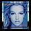 Thumbnail: Britney Spears - LP In The Zone Azul Limitado