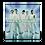 Thumbnail: Backstreet Boys - LP Limitado Millennium Azul Bebê