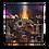 Thumbnail: Flying Lotus - Flamagra [Amoeba Exclusivo Branco Opaco] 2x LP