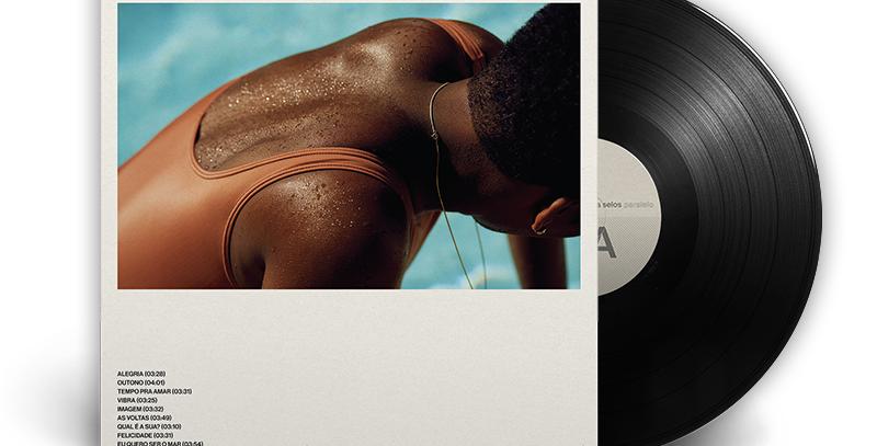 "Mahmundi LP ""Para dias ruins"""