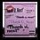 Thumbnail: Ariana Grande - Thank U, Next LP Single Limitado Raro