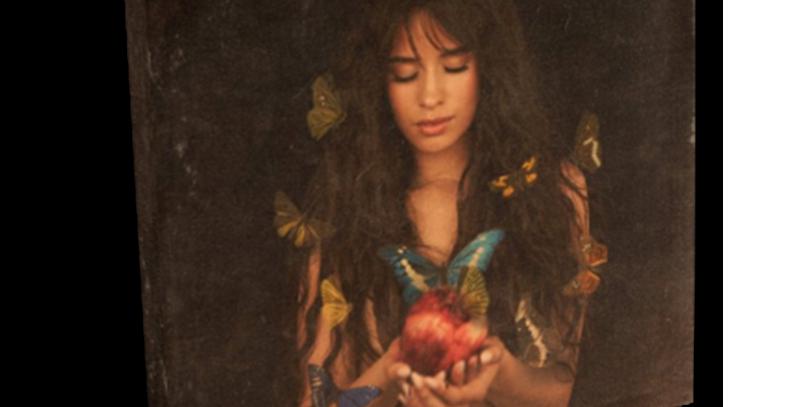 Camila Cabello - CD #2 Limitado Romance Numerado + Encarte Autografado