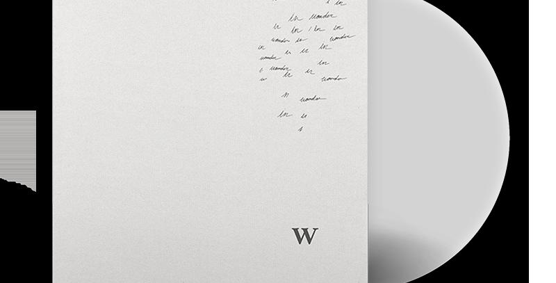 Shawn Mendes - LP Wonder Limitado Transparente