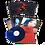 Thumbnail: LORDE - LP MELODRAMA DELUXE LIMITADO AZUL