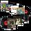 Thumbnail: OS MUTANTES - BOX RARO 7 LPS OS MUTANTES - 33 RPM