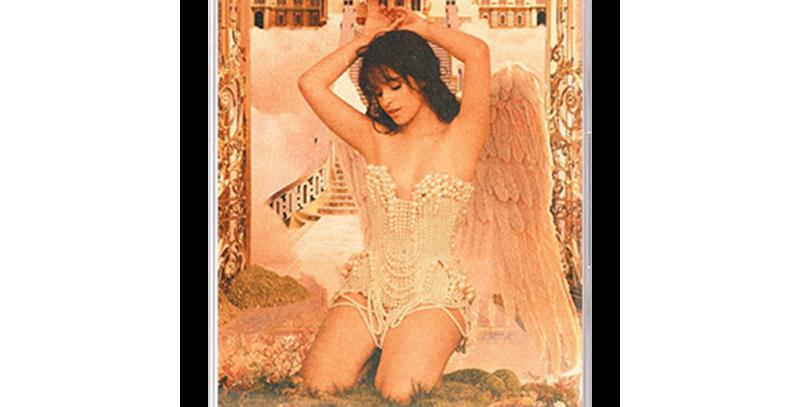 Camila Cabello - Cassette Autografada Romance Limitada