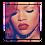 Thumbnail: Rihanna - 2x LP Loud Gatefold Limitado