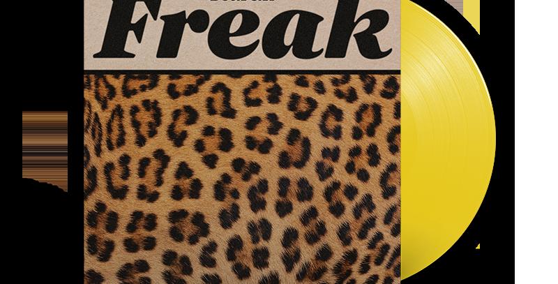 Doja Cat - LP Freak Limitado