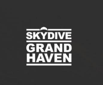 GH Skydive BW