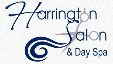 Harrington Salon Logo