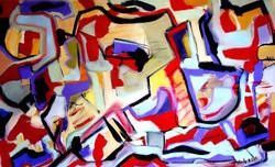 Circadian Rhythm by Maralyn Matlick