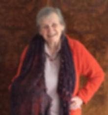 Ruth Finnegan, author
