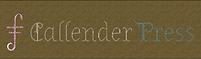 Callender Press Logo