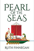 Pearl of the Seas book cover
