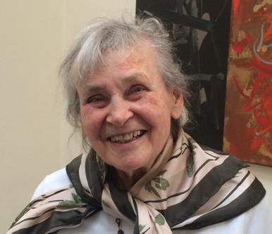 Ruth Finnegan