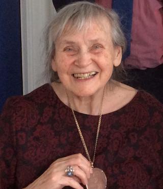 Ruth Finnegan Award