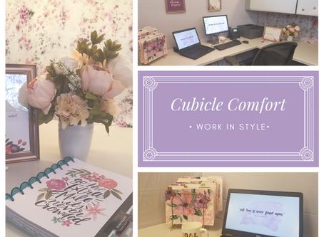Cubicle Comfort