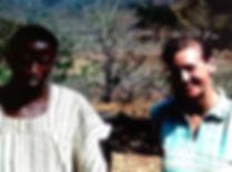 Ruth Finnegan in Africa