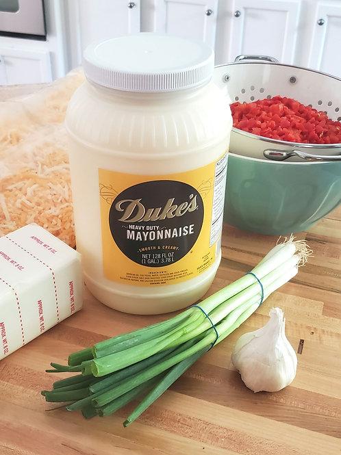 Small Pimento Cheese (8 oz)