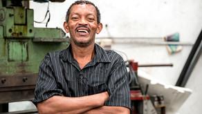 ONG ajuda pessoas vulneráveis a retornarem ao mercado de trabalho