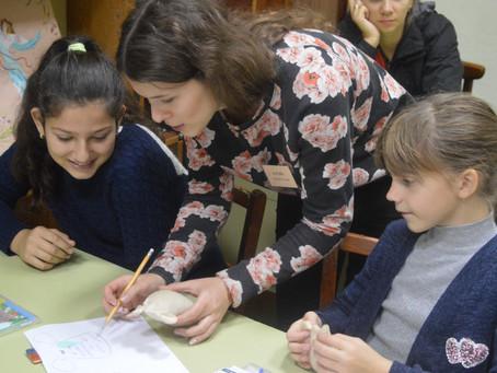 Міський навчальний семінар-тренінг активної реабілітації для дітей з особливими освітніми потребами