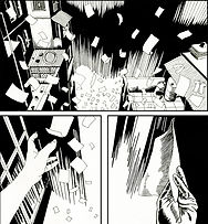 Howl For Entries: Situation Comics 1