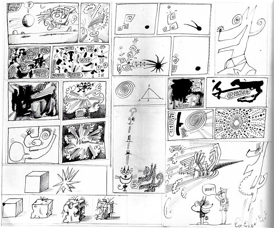steinberg-1958- comic strip.png