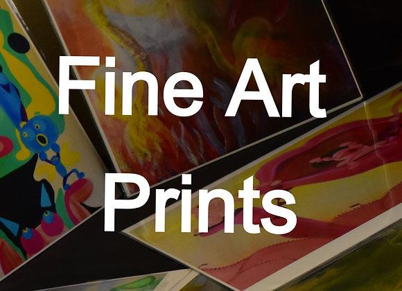 Professional Print A3