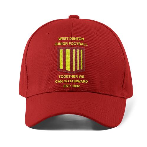 Club Baseball Cap