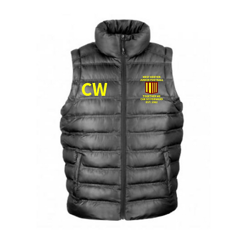 Club Padded Gilet