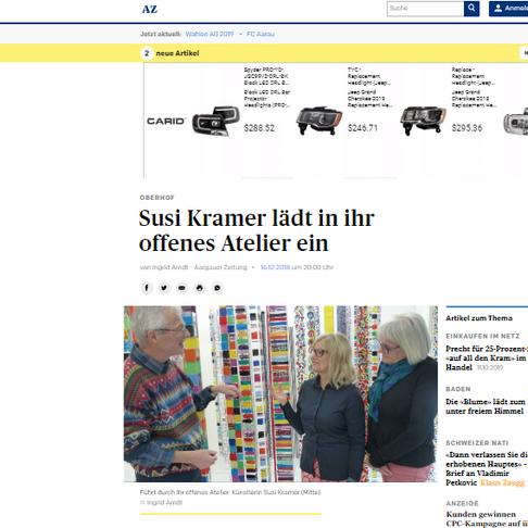 aargauerzeitung Susi Kramer