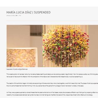 Russinke - Maria Lucia Diaz
