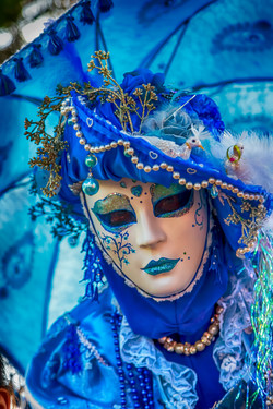 Carnaval vénitien 20