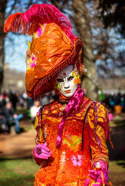 Carnaval vénitien 21