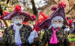 Carnaval vénitien 28