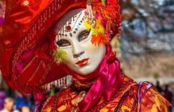 Carnaval vénitien 30