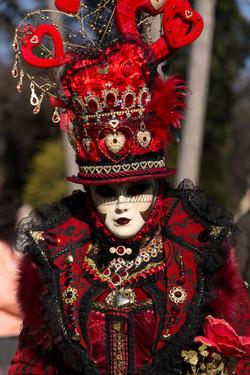 Carnaval vénitien 11