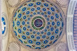 chapelle pazzi santa croce
