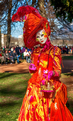 Carnaval vénitien 29