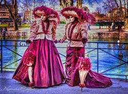 Carnaval vénitien 16
