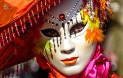 Carnaval vénitien 22
