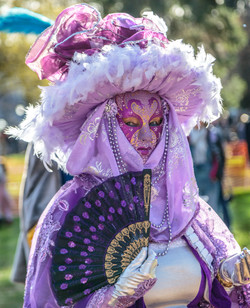 Carnaval vénitien 25