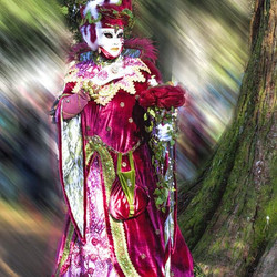 Carnaval vénitien 33