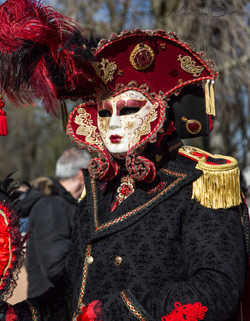 Carnaval vénitien 18