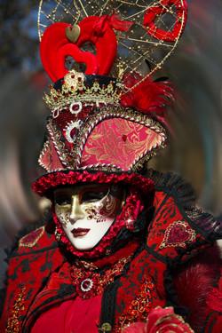 Carnaval vénitien 10